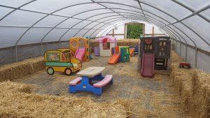 Lil Punkin Playground 3
